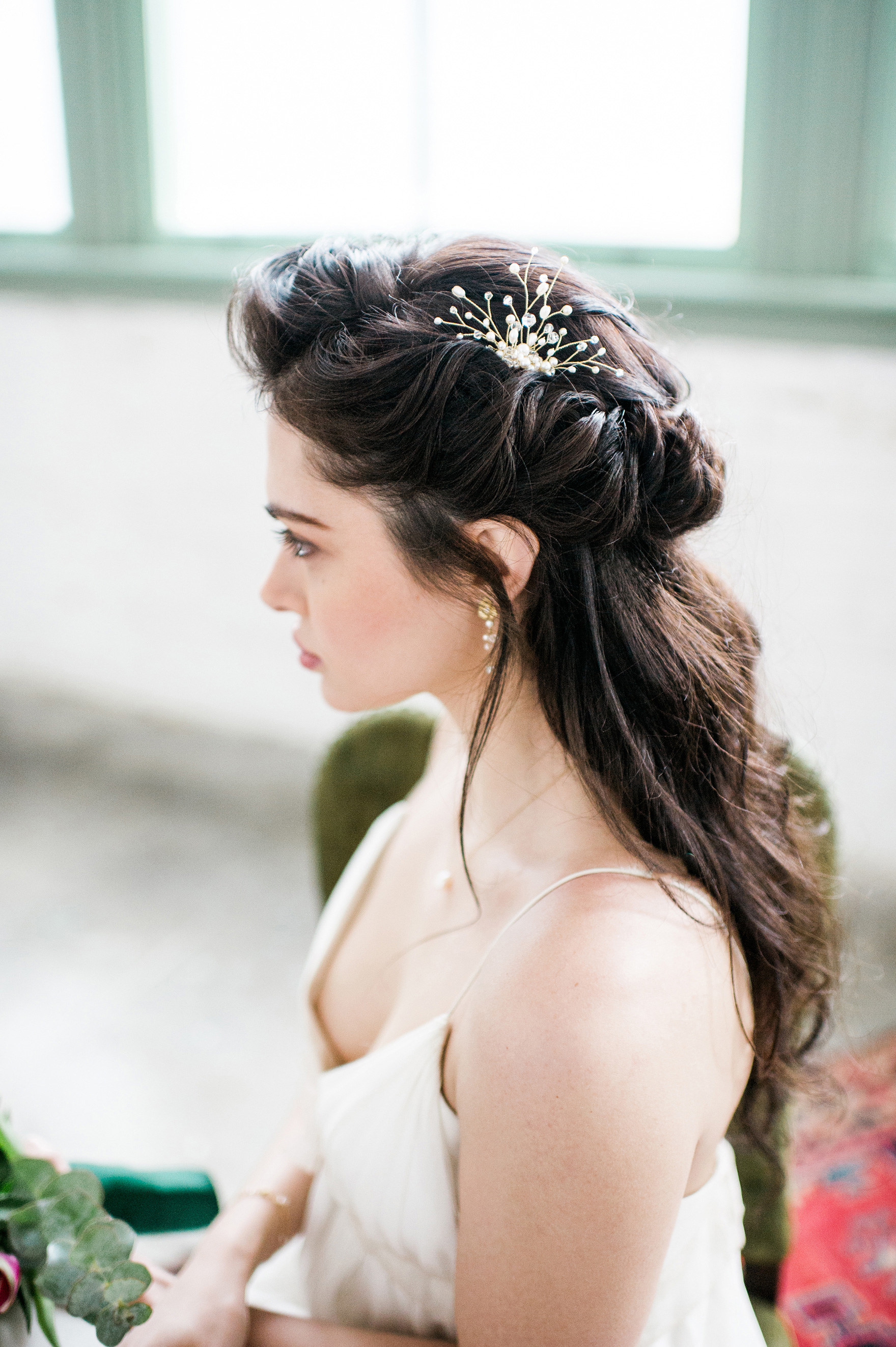 2016 Bridal Accessory shoot for Foolish Ginger by Christina Lilly Photography004