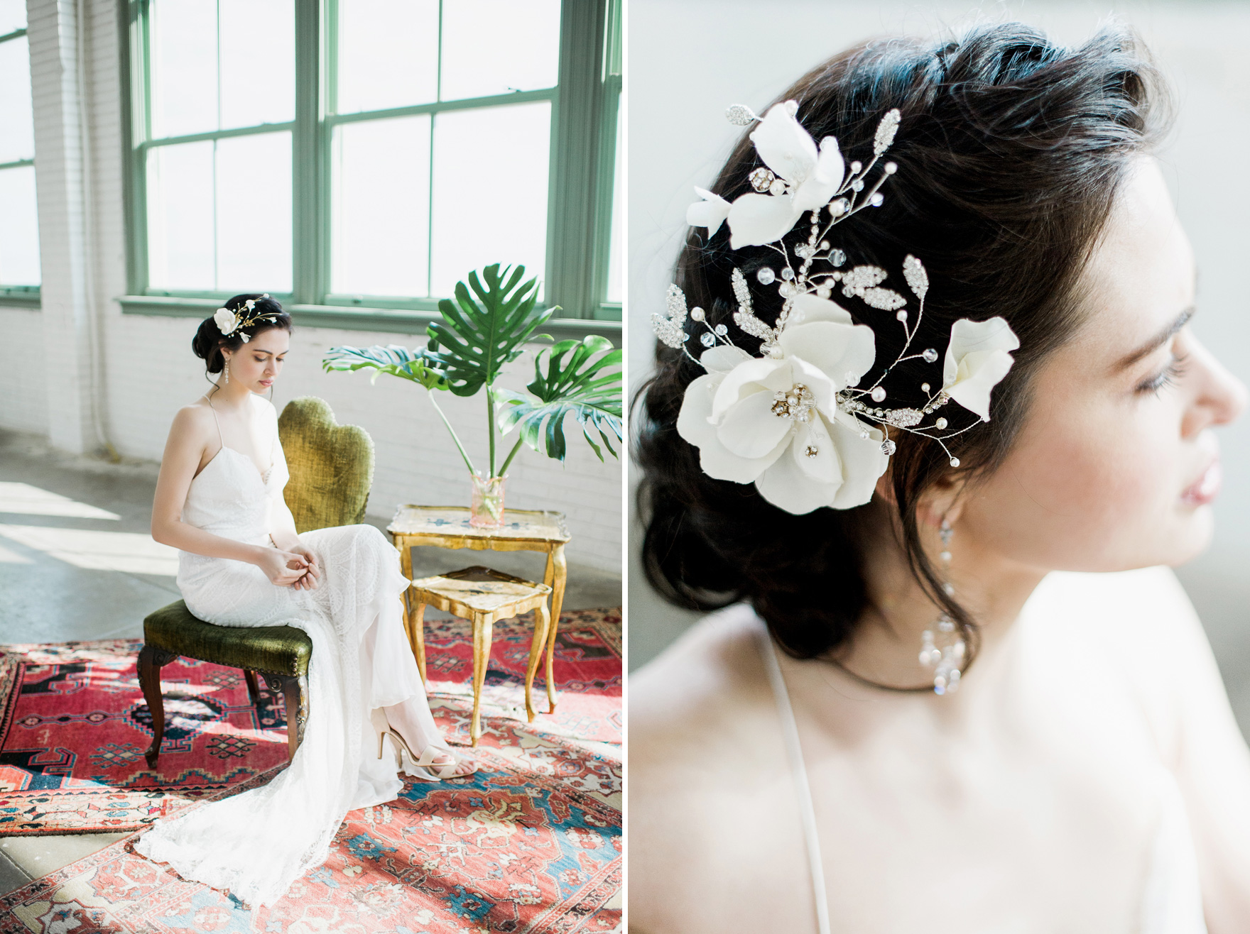 2016 Bridal Accessory shoot for Foolish Ginger by Christina Lilly Photography014
