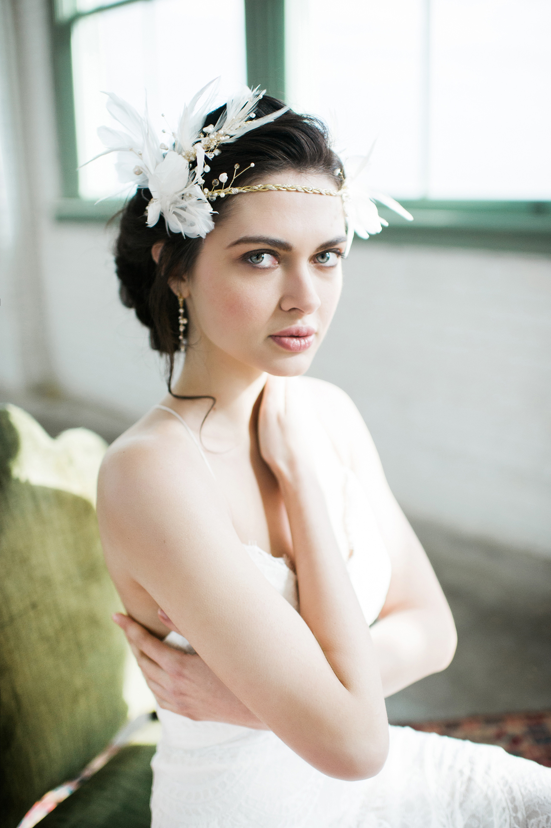 2016 Bridal Accessory shoot for Foolish Ginger by Christina Lilly Photography020