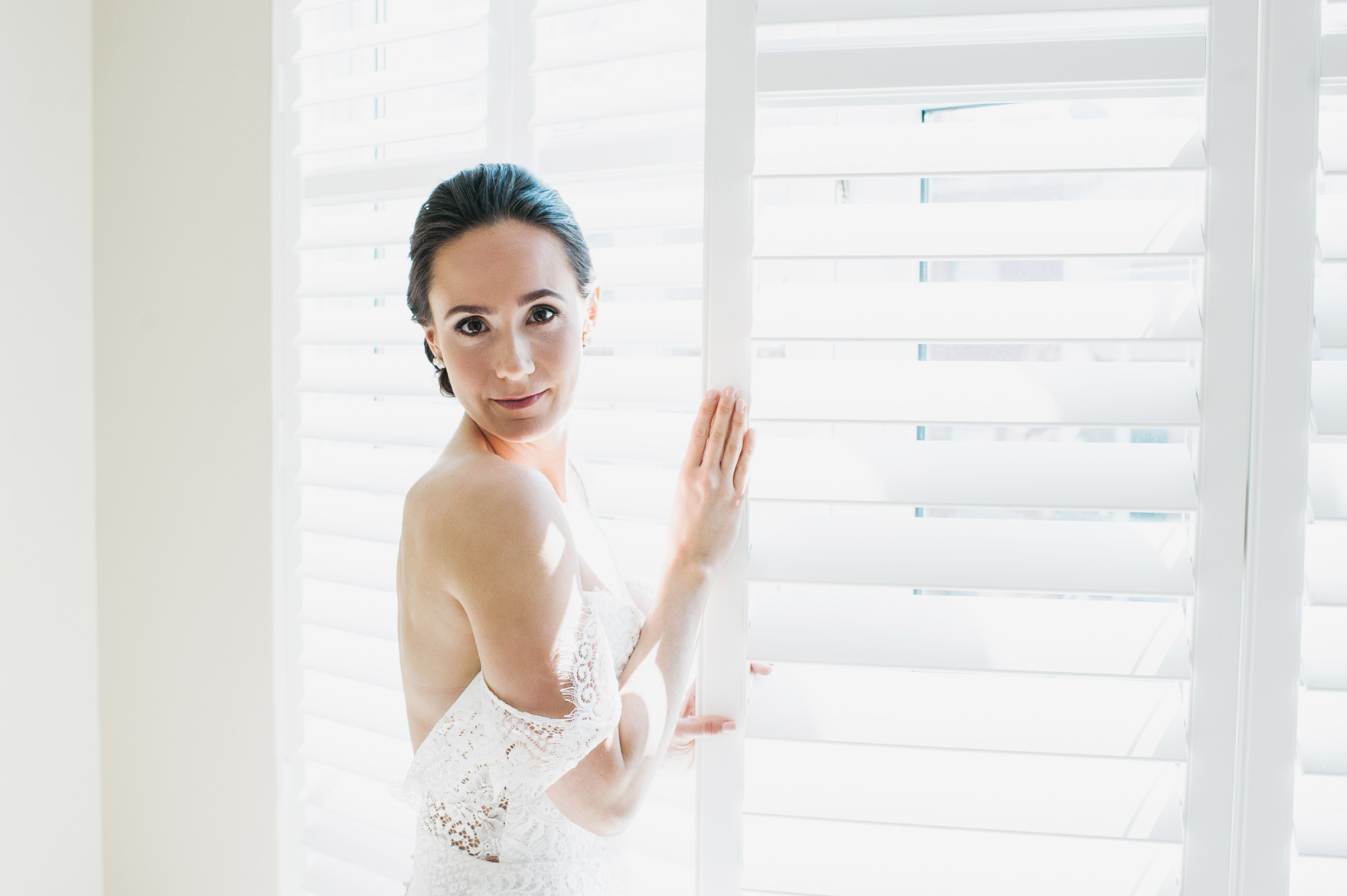 Williamsburg New York Fine Art Wedding by Christina Lilly Photography007
