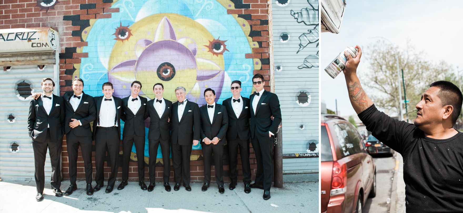 Williamsburg New York Fine Art Wedding by Christina Lilly Photography016