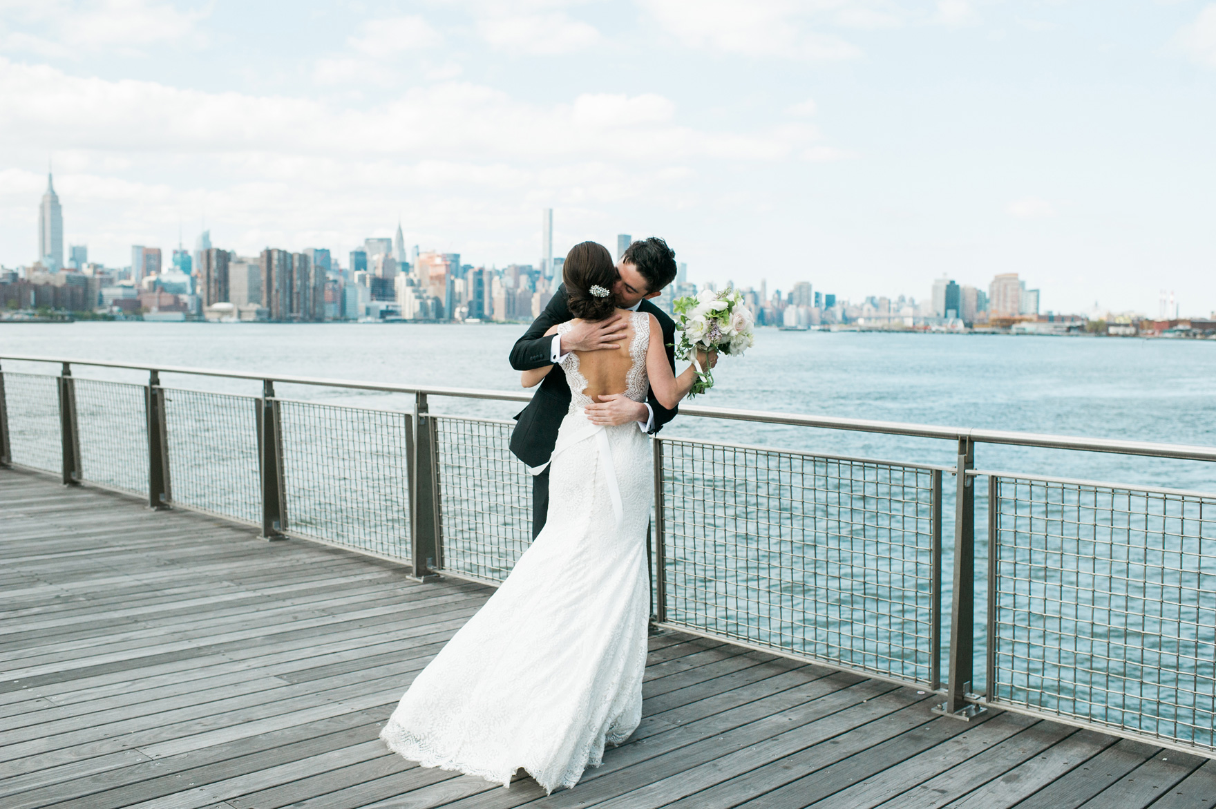 Williamsburg New York Fine Art Wedding by Christina Lilly Photography022
