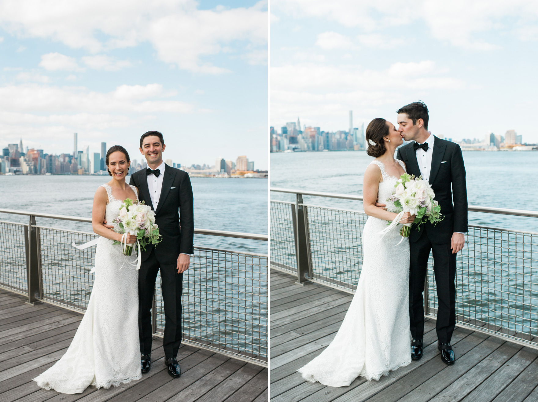 Williamsburg New York Fine Art Wedding by Christina Lilly Photography023
