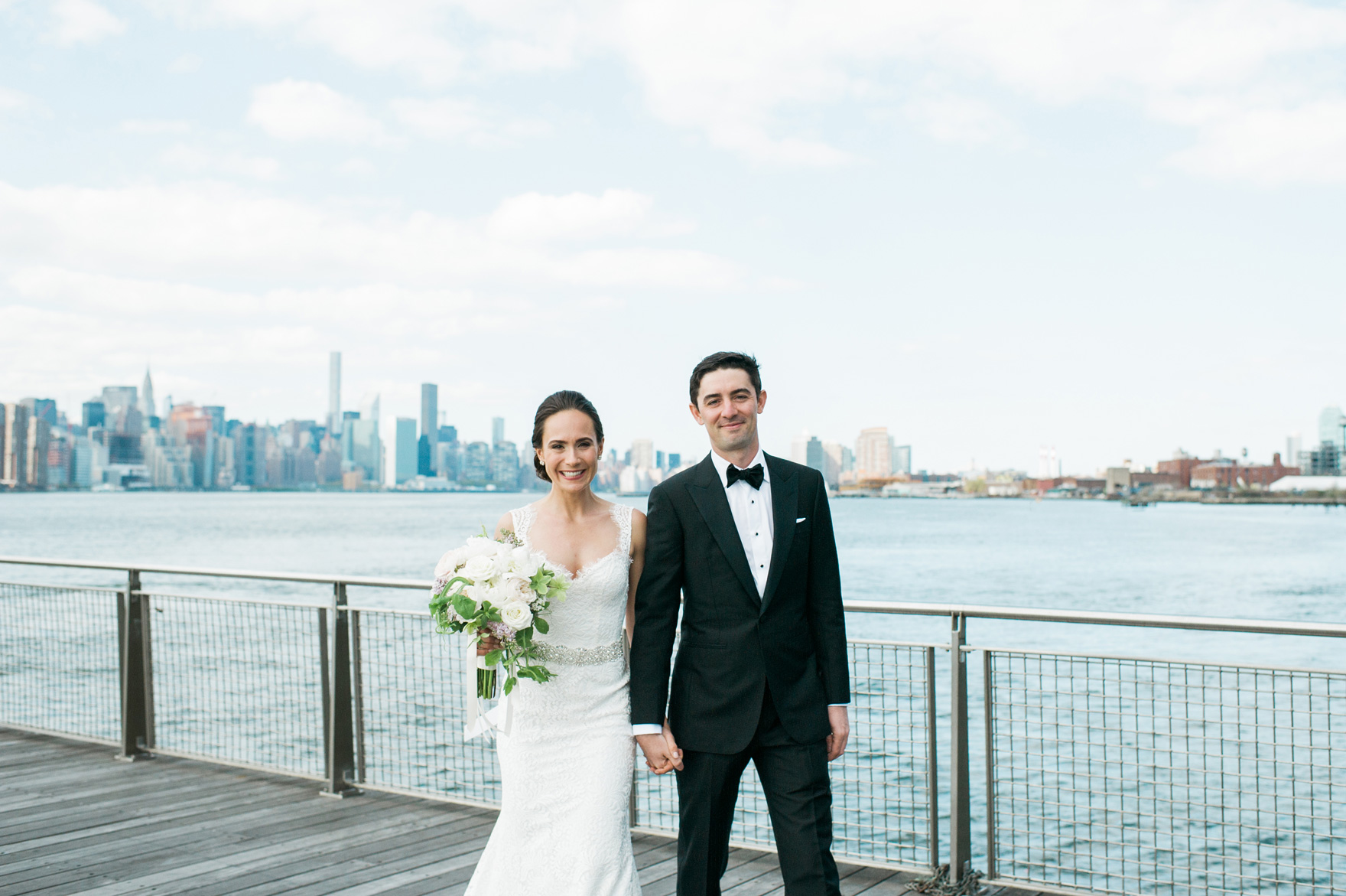 Williamsburg New York Fine Art Wedding by Christina Lilly Photography024