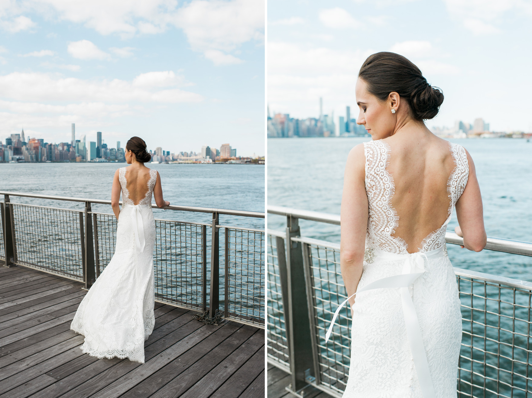 Williamsburg New York Fine Art Wedding by Christina Lilly Photography025