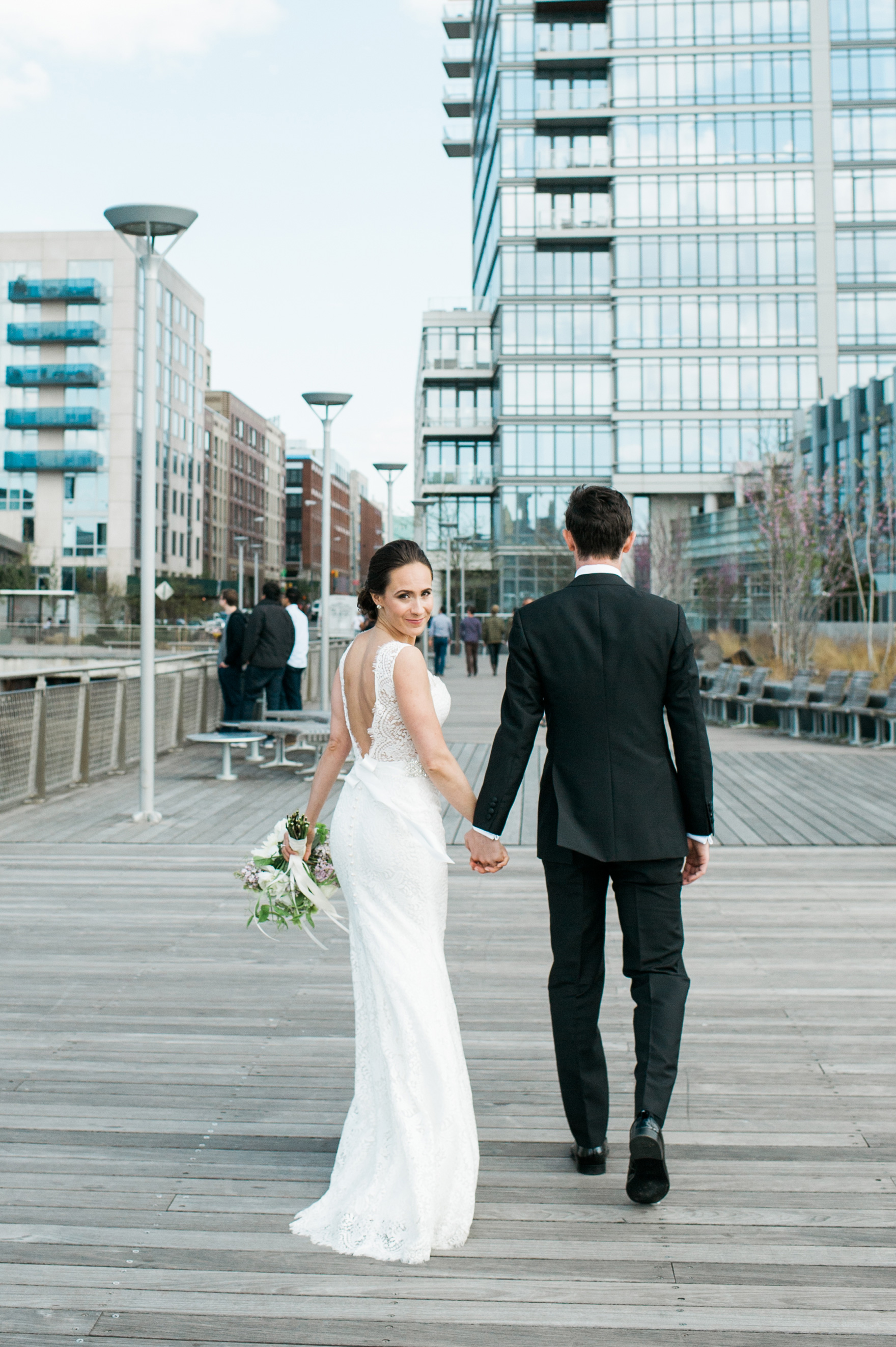 Williamsburg New York Fine Art Wedding by Christina Lilly Photography029
