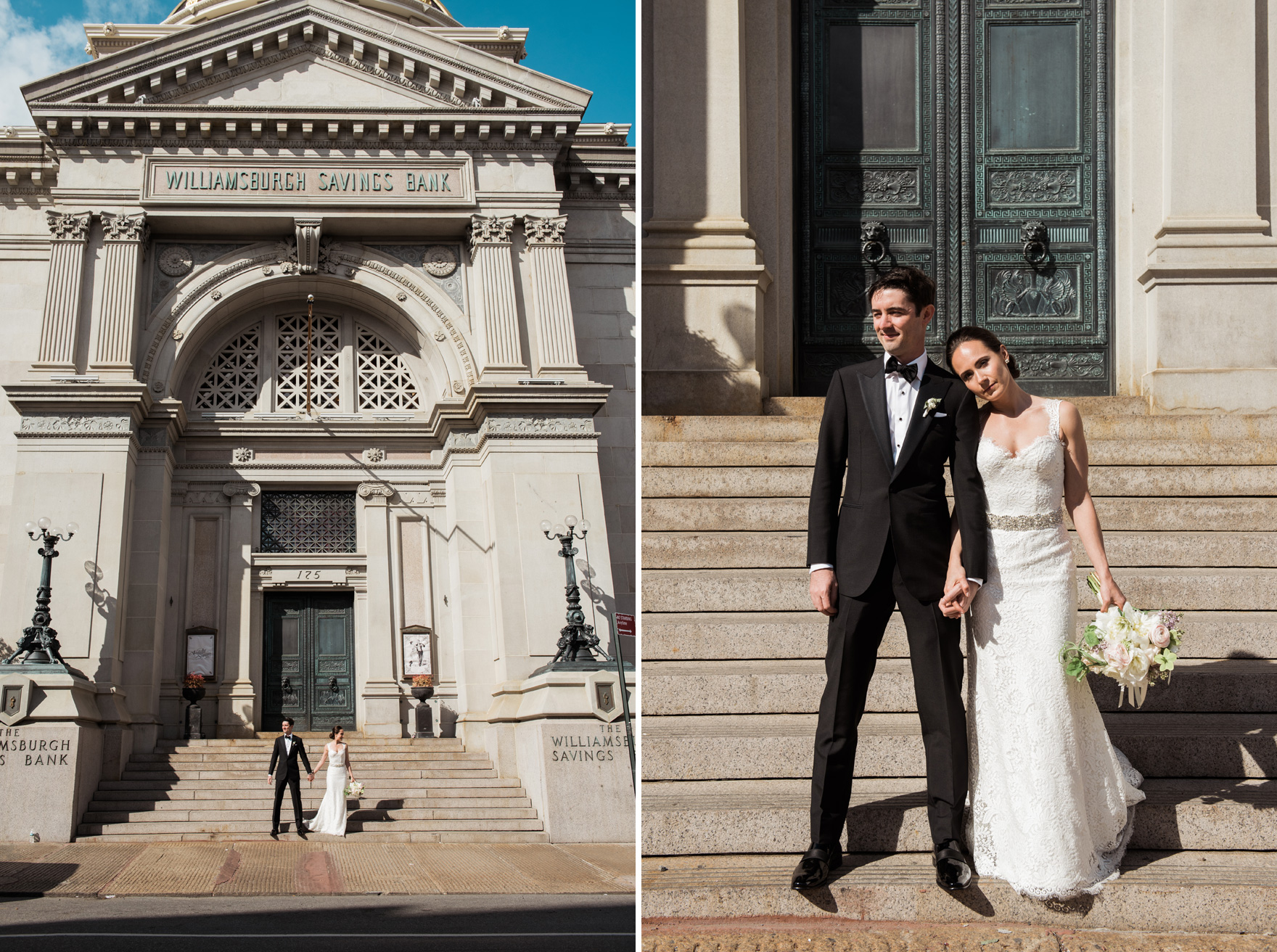 Williamsburg New York Fine Art Wedding by Christina Lilly Photography030