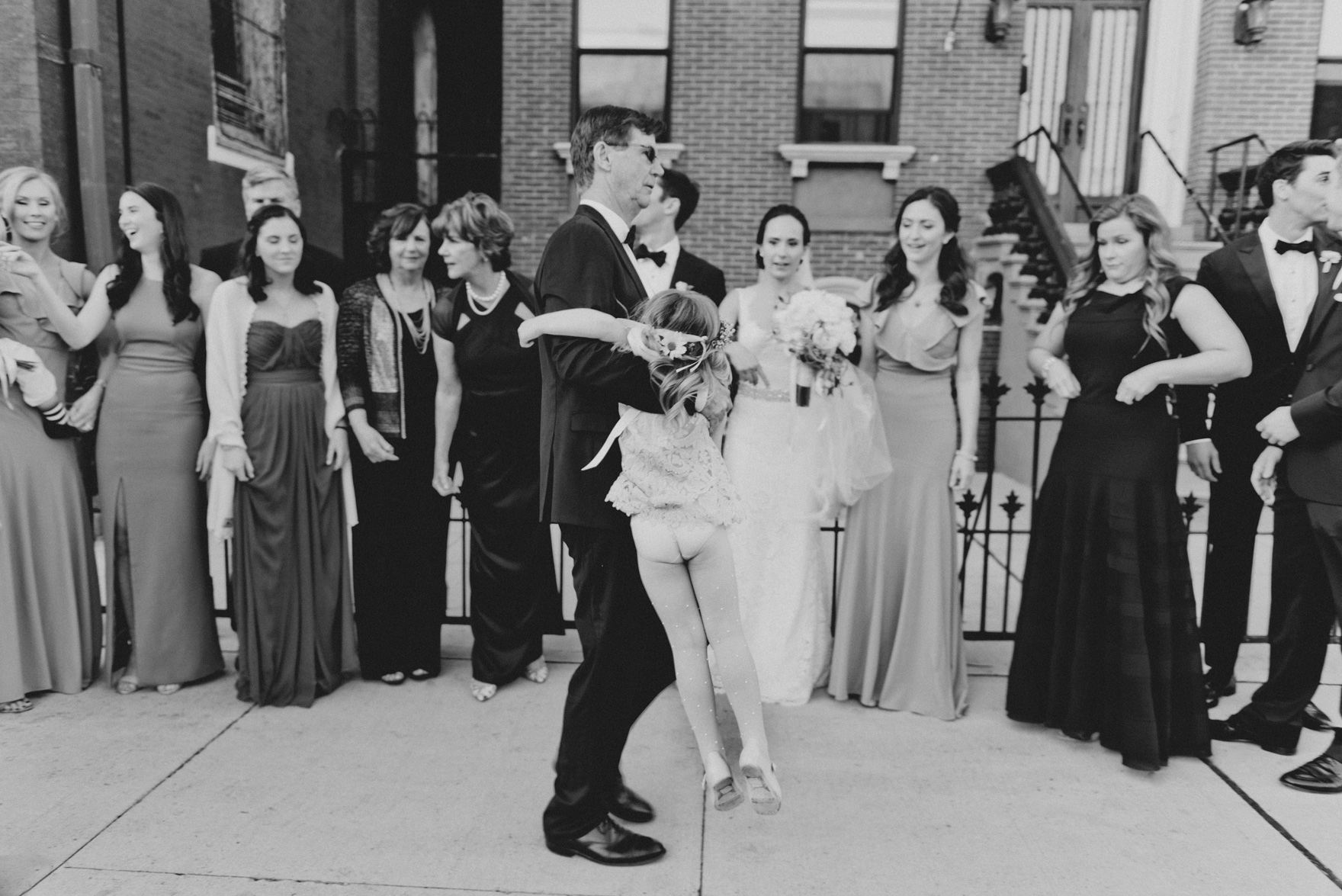 Williamsburg New York Fine Art Wedding by Christina Lilly Photography047