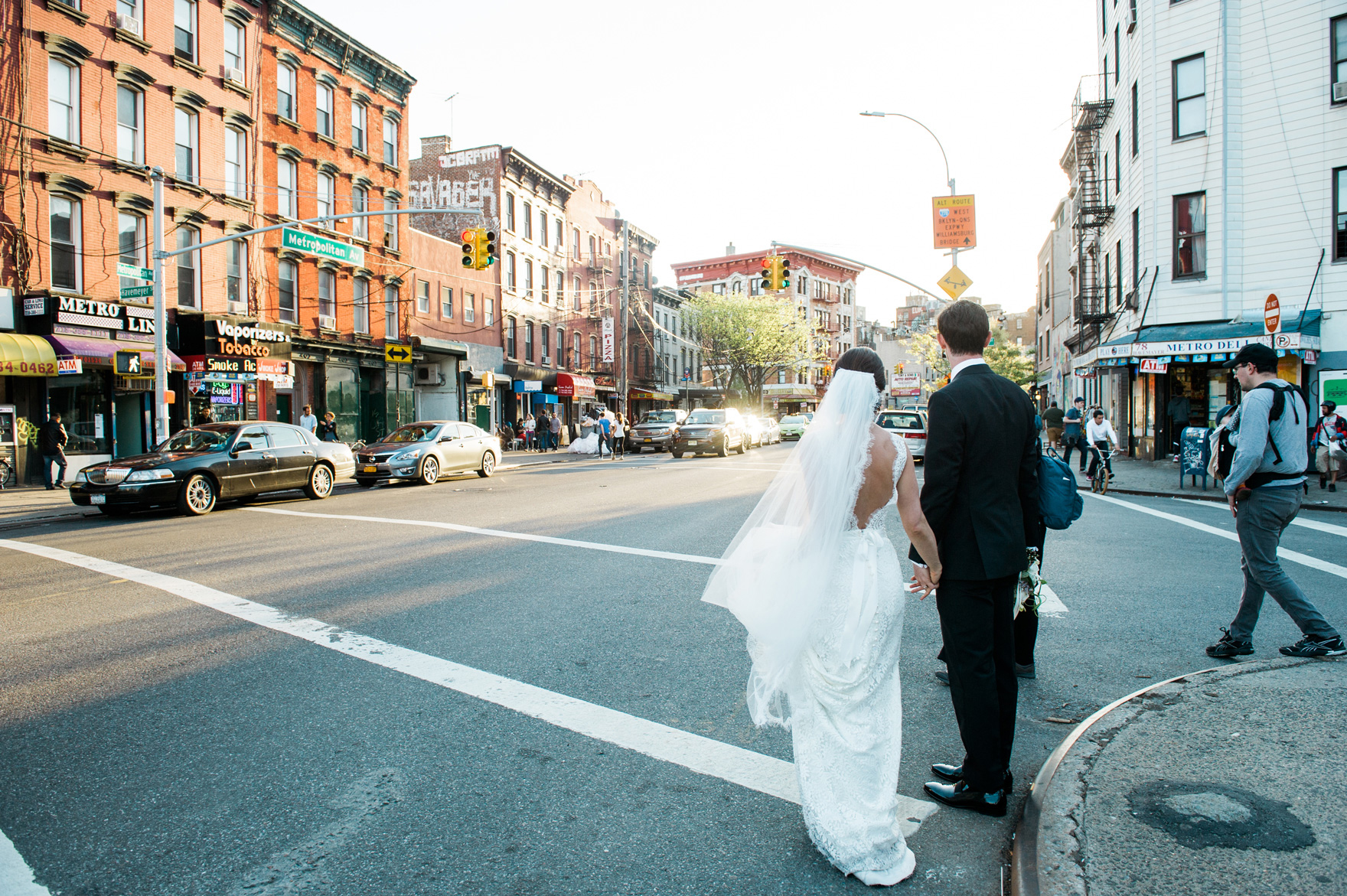 Williamsburg New York Fine Art Wedding by Christina Lilly Photography048