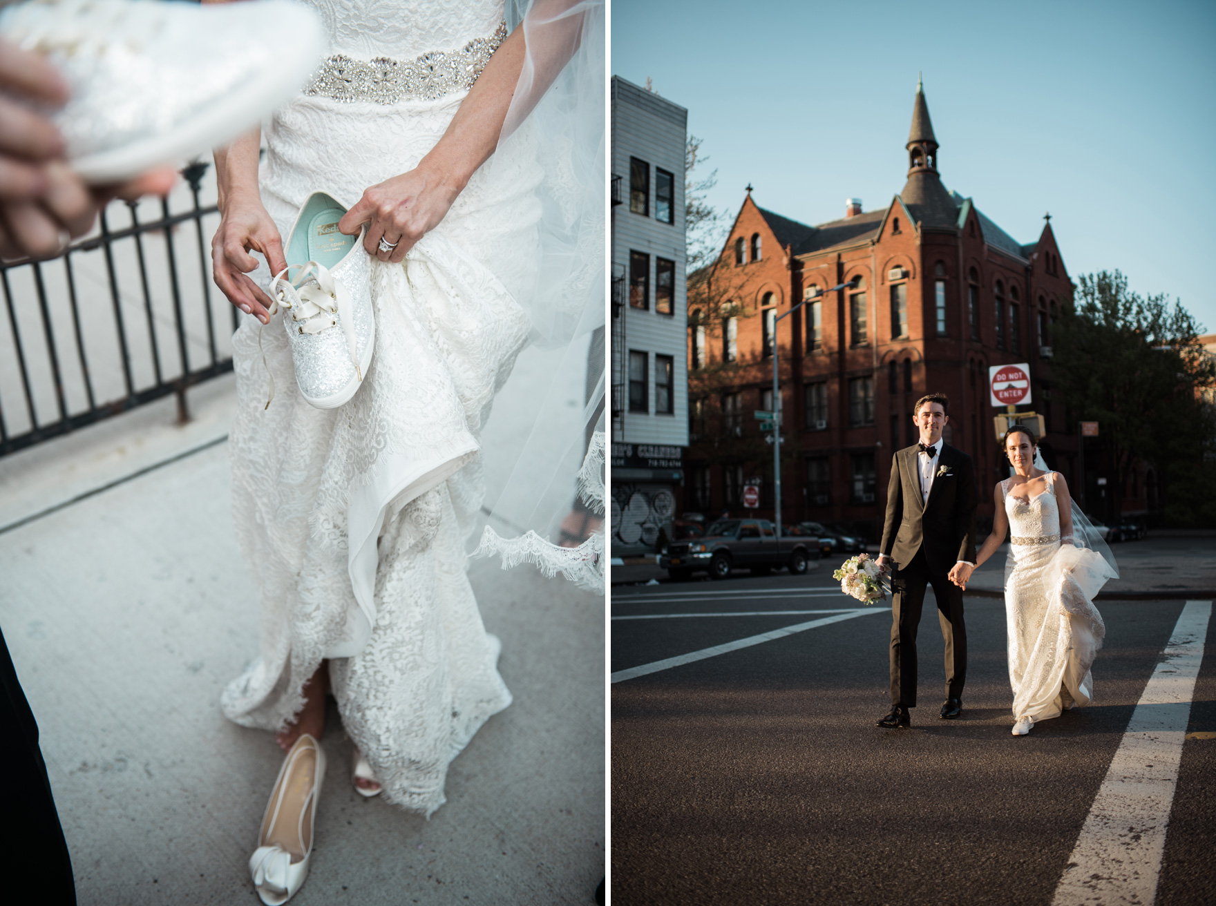 Williamsburg New York Fine Art Wedding by Christina Lilly Photography049