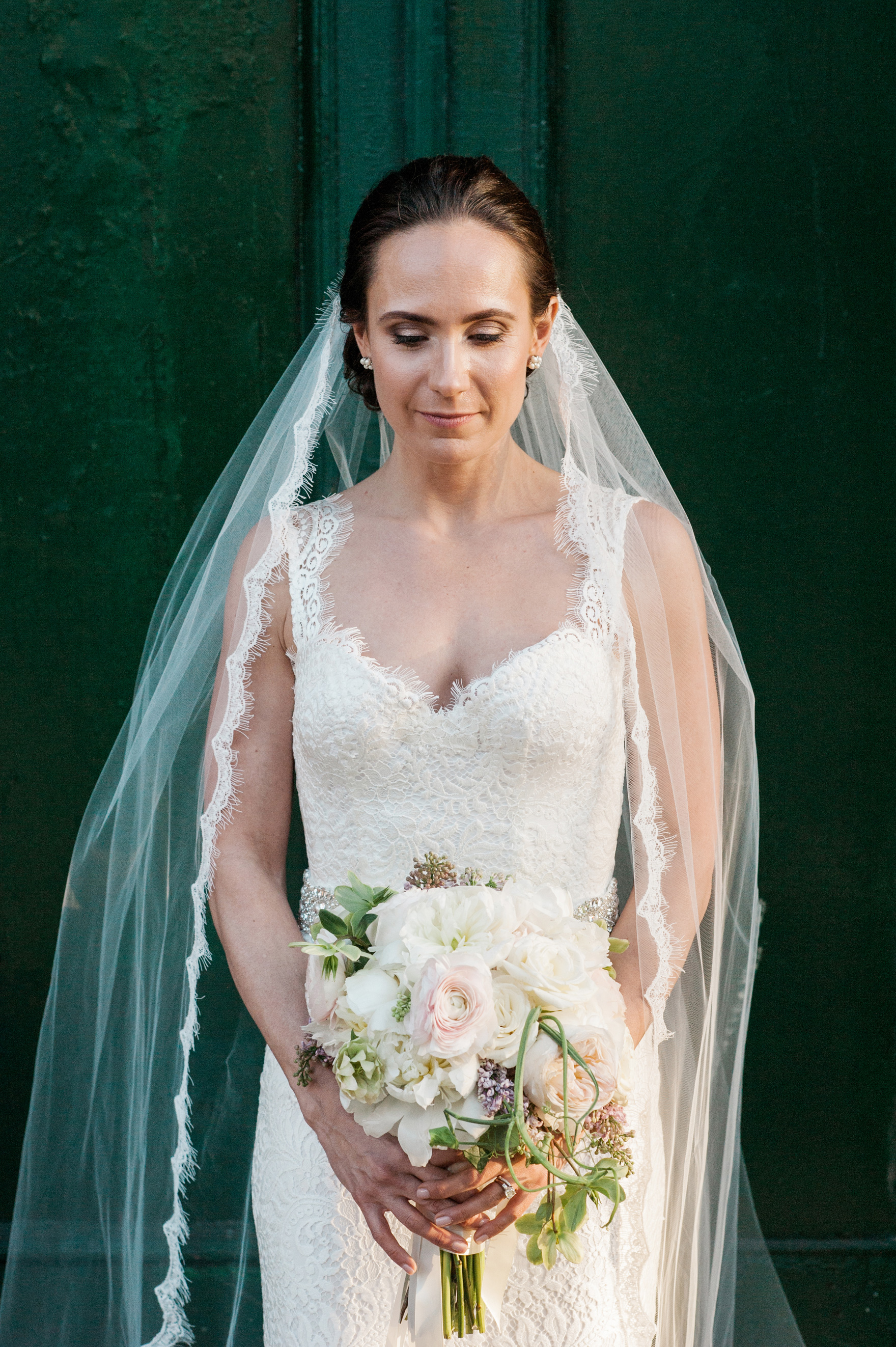 Williamsburg New York Fine Art Wedding by Christina Lilly Photography053