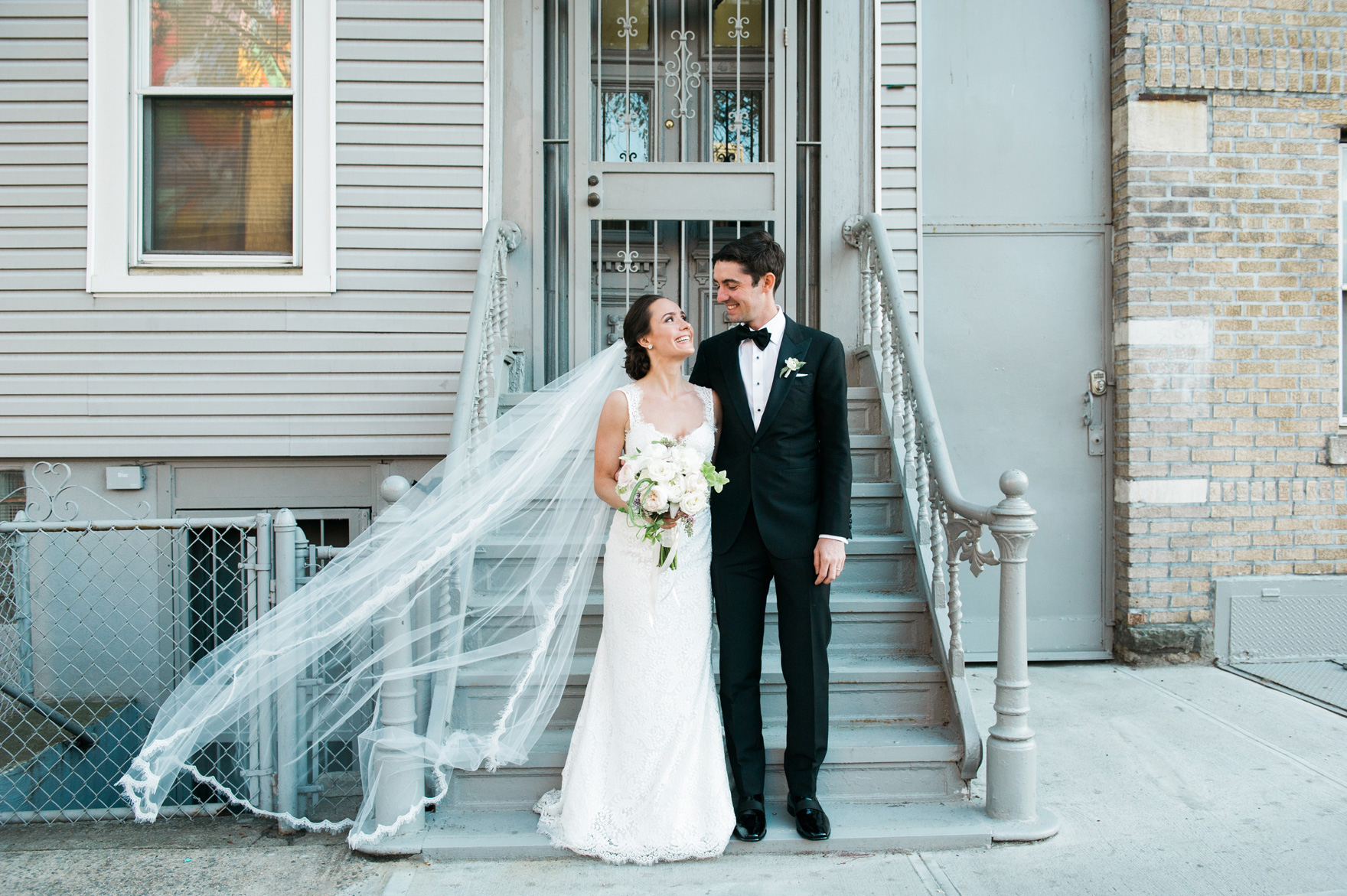 Williamsburg New York Fine Art Wedding by Christina Lilly Photography055