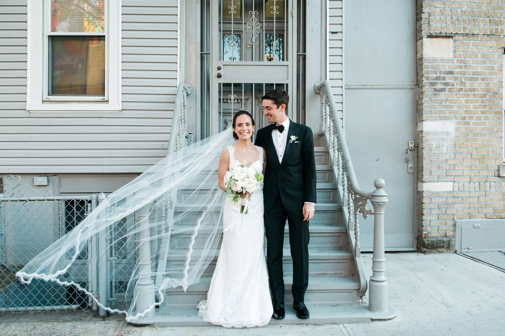 Williamsburg New York Fine Art Wedding by Christina Lilly Photography056