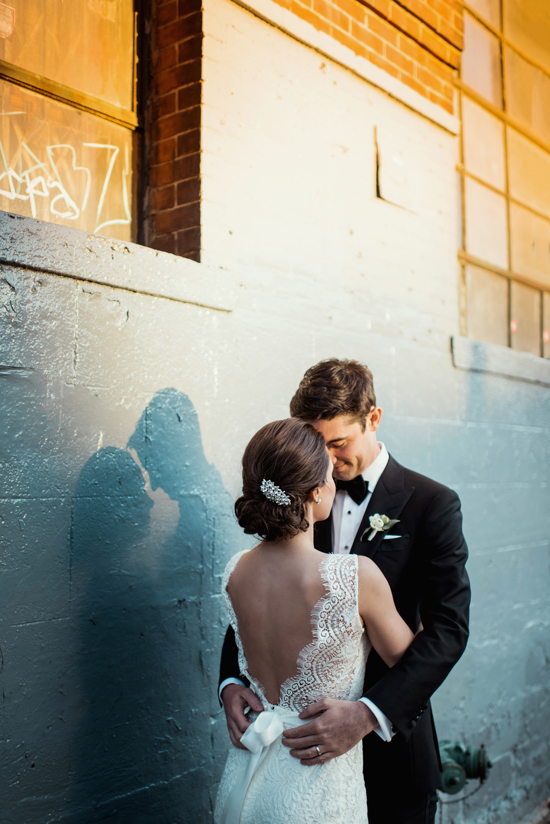Williamsburg New York Fine Art Wedding by Christina Lilly Photography059