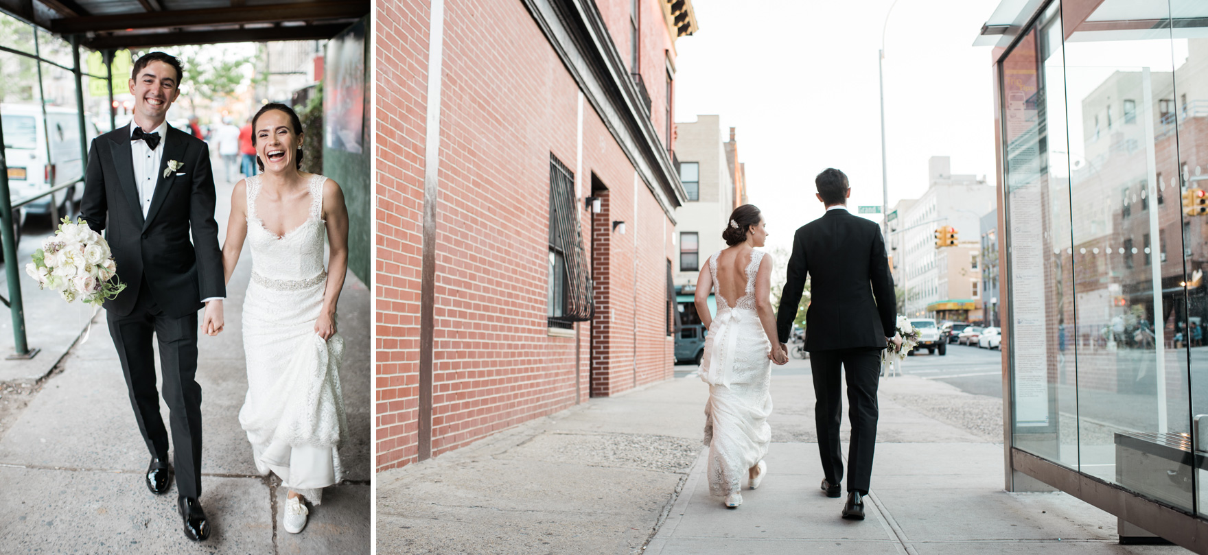 Williamsburg New York Fine Art Wedding by Christina Lilly Photography060
