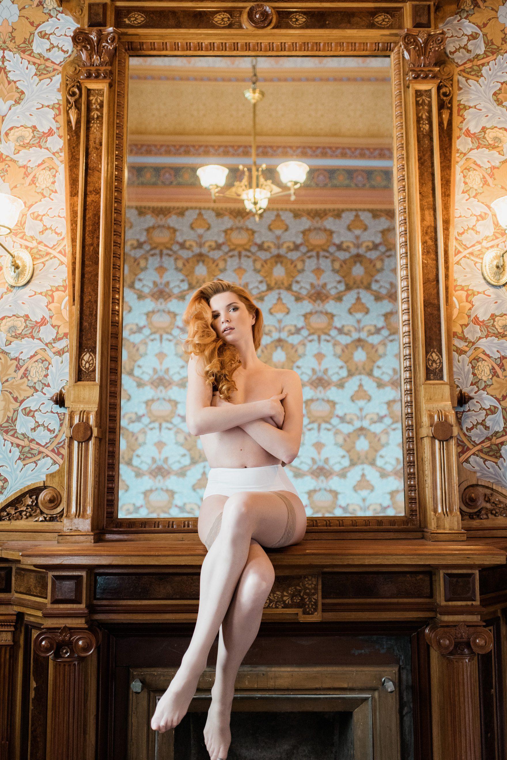 Weylin B. Boudoir by Christina Lilly Photography024